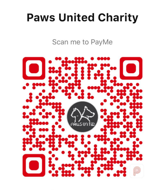 Paws United Charity